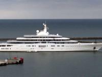 l'Eclipse è uno degli yacht più grandi e costosi al mondo