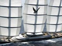 Maltese Falcon di Perini