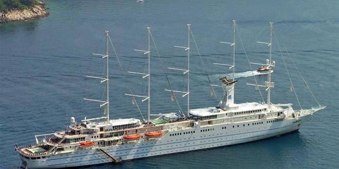 Crociera sulla Club Med 2